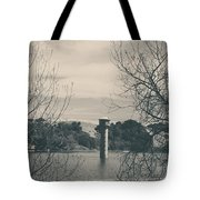 Far From Me Tote Bag
