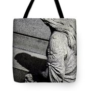 Farewell My Love Tote Bag