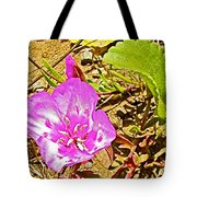 Farewell To Spring At Point Reyes National Seashore-california Tote Bag