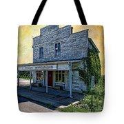 Farley Mercantile Tote Bag