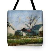 Farm 03 Photo Art Tote Bag