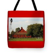 Farm-3582 Tote Bag