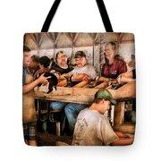 Farm - Farmer - By The Pound Tote Bag