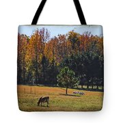 Farm Journal - Grazing Tote Bag