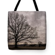 Farm Land Near Matson Mo Dsc00412 Tote Bag