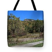 Farm Lane Tote Bag