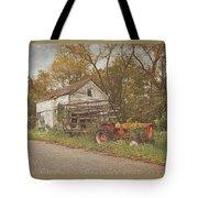 Farm Still Life Tote Bag