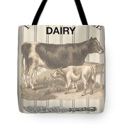 Farm To Table-jp2112 Tote Bag