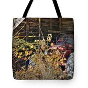 Farmall Find Tote Bag