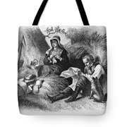 Farmers, 1872 Tote Bag