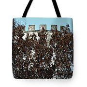 Farmer's Coop Tote Bag