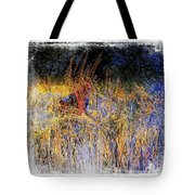 Farmers Fields Harvest India Rajasthan 6 Tote Bag