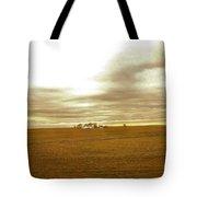 Farmhouse Island Tote Bag