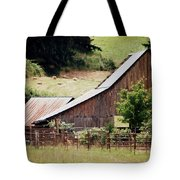 Farming Tote Bag
