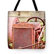 Farming Relic Tote Bag