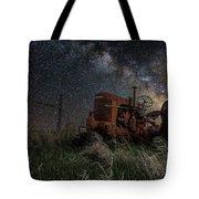 Farming The Rift Tote Bag