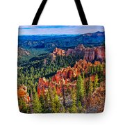 Farview Point Tote Bag