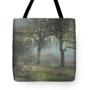 Fascinating Landscapes  Tote Bag