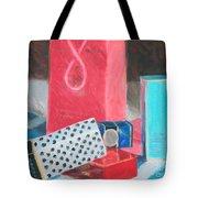 Fashion Boxes Tote Bag