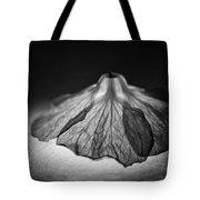 Fashion Flower Tote Bag