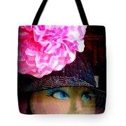 Fashion Goddess  Tote Bag