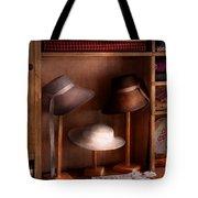 Fashion - Hats On Sale Tote Bag
