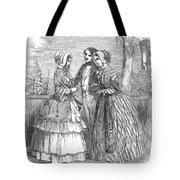 Fashion Women's, 1847 Tote Bag