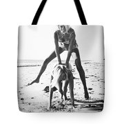 Fashion: Womens Swimsuits Tote Bag