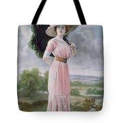 Fashionable Beach Wear Tote Bag