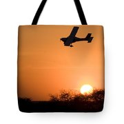 Fast And Low Tote Bag