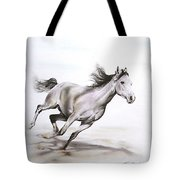 Fast In The Spirit Tote Bag by Tamer and Cindy Elsharouni