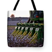 Fast Picker Tote Bag