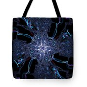 Faster Than Light Tote Bag