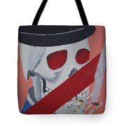 Fatal Attraction Tote Bag