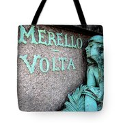 Fateful Wedding Day Tote Bag