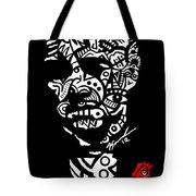 Father God Tote Bag