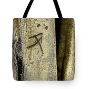 Father Of Life Tote Bag