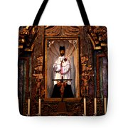 Father Kino Tote Bag