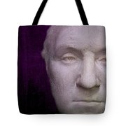 Father Of His Country Tote Bag