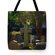 Father Son And Holy Spirit Tote Bag