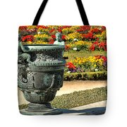 Fauns In Versailles Tote Bag