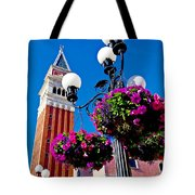 Faux Italy Tote Bag