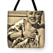 Favorite Accessory Tote Bag