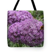 Favorite Butterfly Spot Tote Bag