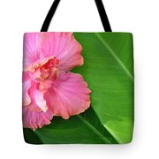 Favorite Flower 2 Tote Bag