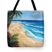 Favorite View Tote Bag