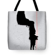 Fawcett Man By Don Tote Bag
