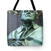 Fdr - 3164 Color Drawing Hp Tote Bag