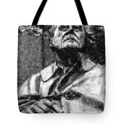 Fdr - 3164 Graphic Drawing 2 Hp Tote Bag