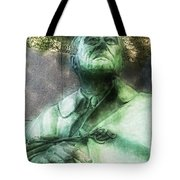 Fdr - 3164 Traveling Pigments Hp Tote Bag
